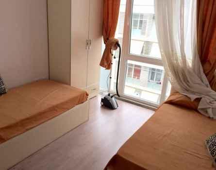 2 Bedroom Apartment For Rent In Tirana Kika Residence Next To Dinamo Stadium Tiran Emlak
