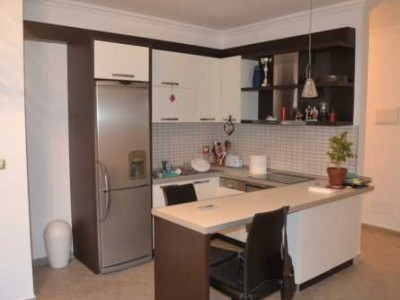Apartment For Rent In Tirana By Tirana Dry Lake Area,