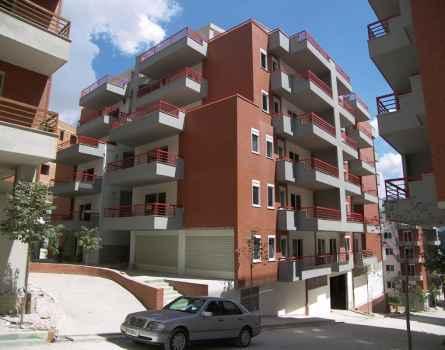 Red Hills Villas Apartment Complex