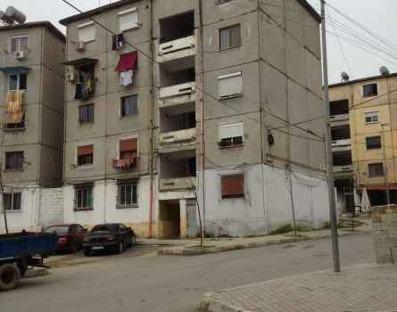 Old Apartment For Sale In Tirana 59m2 Tirana Property
